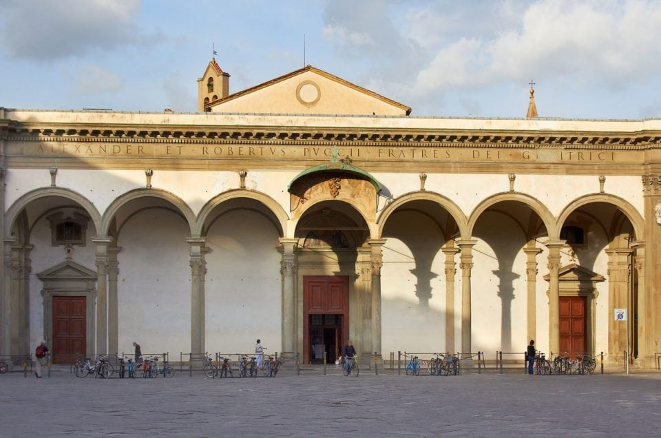 Santissima Annunziata Italie