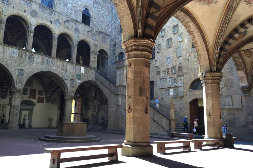 Palace of the Bargello
